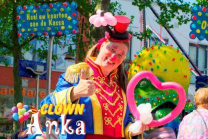 Clown Anka