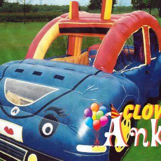 Clown Anka's Ballenbak